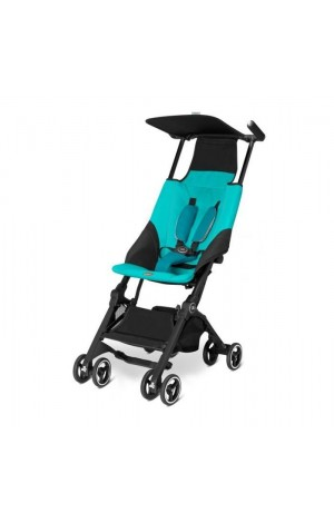 Good baby Poussette canne ultra compacte Pockit