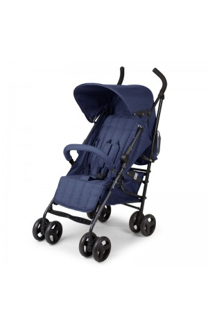 POUSSETTE BUGGY MULTI POSITION CANVAS CHILDHOME